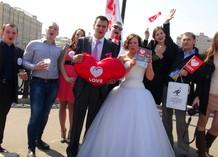 Свадьба Твоей Мечты.19 апреля