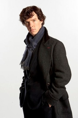 Пальто Шерлока Холмса станет достоянием Лондона