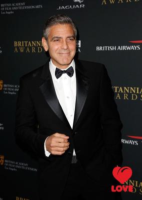 Джордж Клуни определился с местом свадьбы