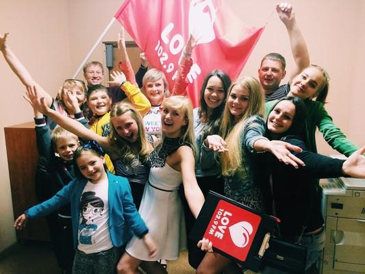 Love Radio - Калининград