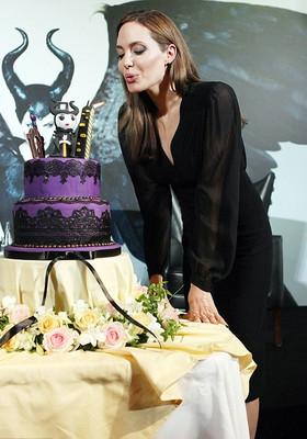 Анджелина Джоли поделилась своим главным желанием