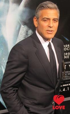 Лана Дель Рей споет на свадьбе Джорджа Клуни?