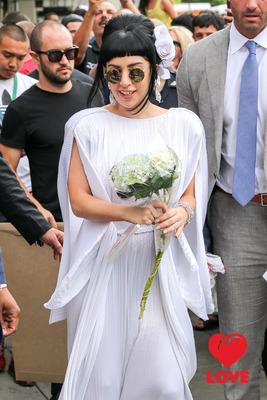Леди Гага собирается под венец?