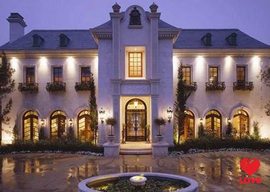 Дом Майкла Джексона выставили на продажу