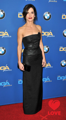 Сандра Баллок - самая высокооплачиваемая актриса