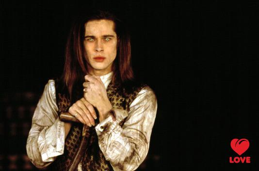 «Вампирские хроники» возвращаются в кино