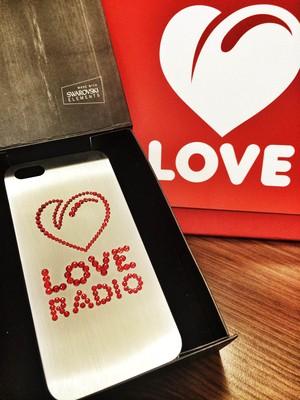 Love Radio – Казахстан