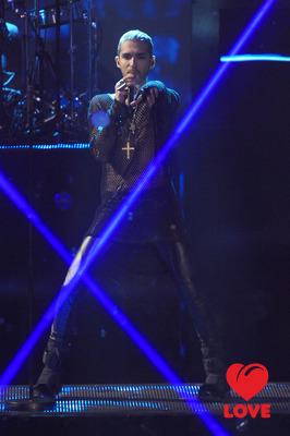 Tokio Hotel снова на сцене: впервые после длительного перерыва