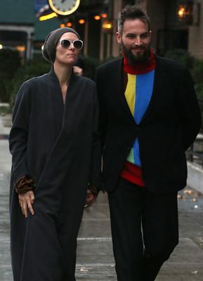 Тильда Суинтон и Сандро Копп 10 лет вместе! анджелина джоли и брэд питт последние новости