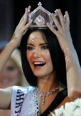 Мисс Россия 2009 - София Рудьева
