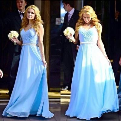 Макияж невесте с голубыми глазами фото
