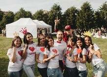 Фестиваль ВКонтакте