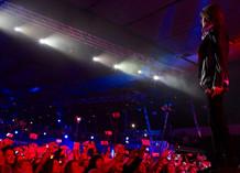 Концерт MBAND в Москве