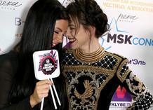 Нюша и Лена Темникова