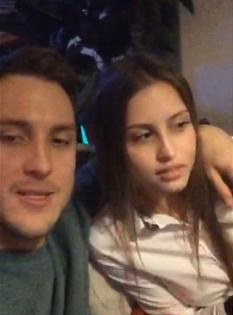 Анастасия Киушкина и T-Killah