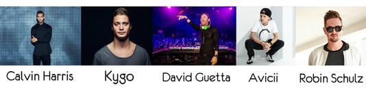 Лучший DJ