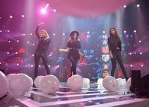 Группа SELFIE на Big Love Show 2016