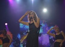 Юлианна Караулова на Big Love Show 2016