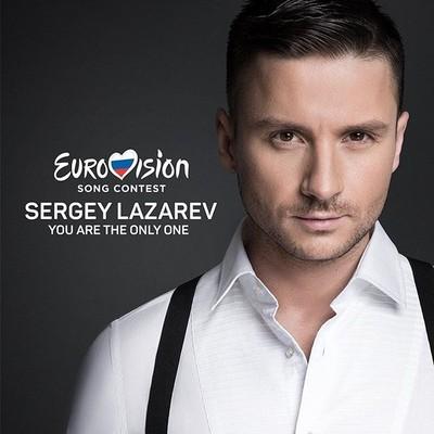 Сергей Лазарев. Евровидение-2016