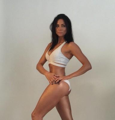 Кристина самбурская сексуальные фота