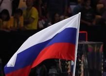 Lействующий олимпийский чемпион, волейболист Сергей Тетюхин