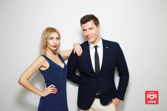 Пара Напрокат: Кристина Граник и Максим Привалов