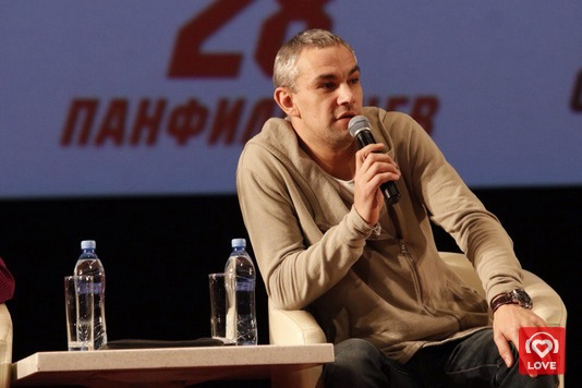 Дмитрий Гирев