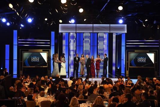 Critics' Choice Movie Awards-2015
