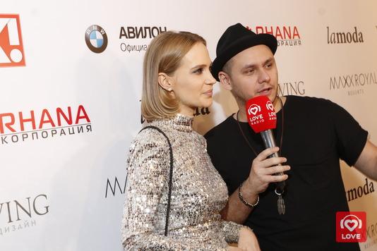 Глюк'оZа и Артем Адамов