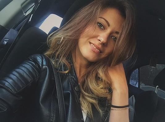 Яна Лялякина