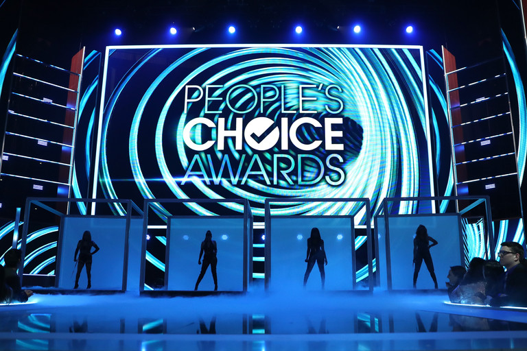 People's Choice Awards-2017