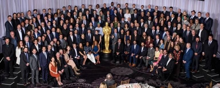 Номинанты на «Оскар»