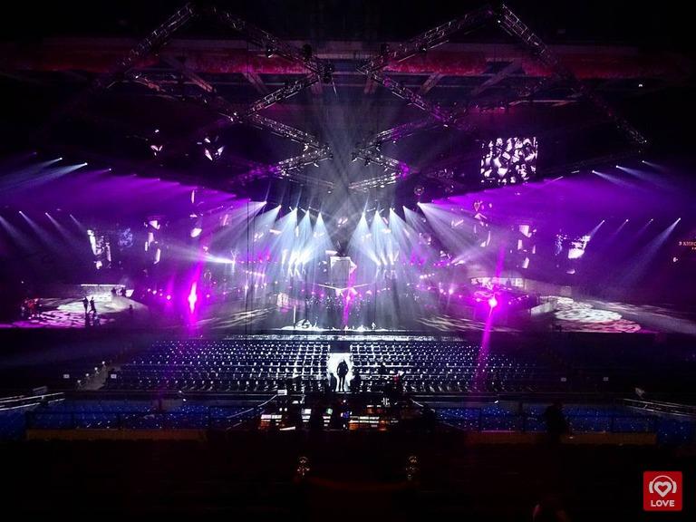 Big Love Show 2017 скоро стартует!
