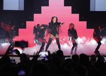 Нюша на Big Love Show 2017