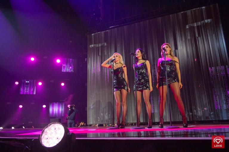 ВИА Гра на Big Love Show 2017