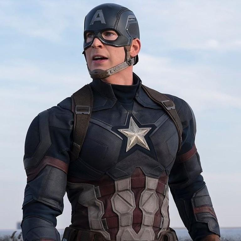 Крис Эванс уходит из киновселенной Marvel Крис Эванс гвен стефани