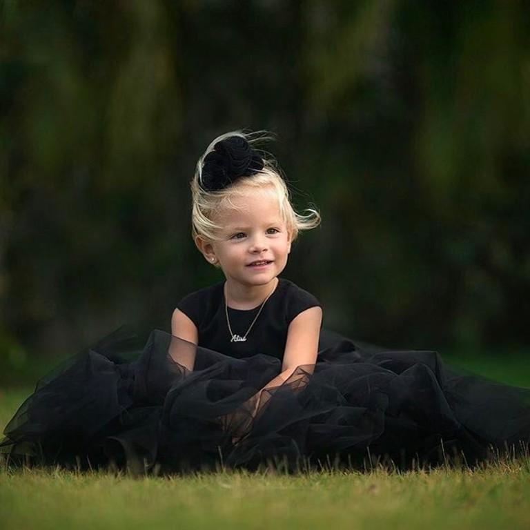 Алиса - дочь Тимати