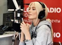 Алена Шишкова в гостях у Красавцев