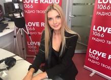 «Мисс Россия 2017» Полина Попова в гостях у Красавцев