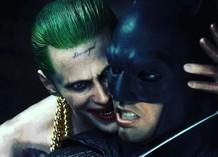 Джокер и Бэтмен (Джаред Лето и Бен Аффлек)