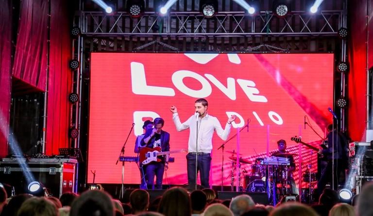 Summer Love Party с Димой Биланом
