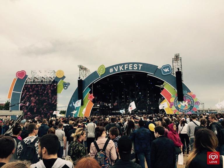 VK Fest-2017