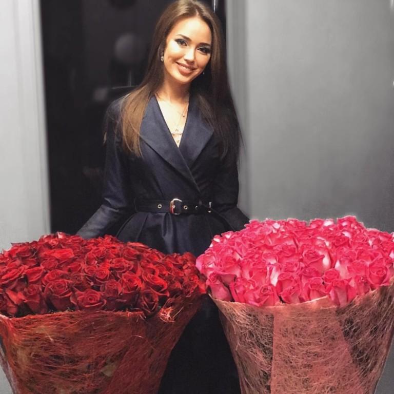 Анастасия Костенко
