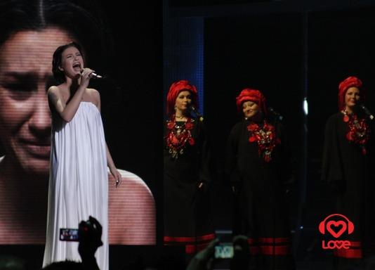 Анастасия Приходько (Россия)