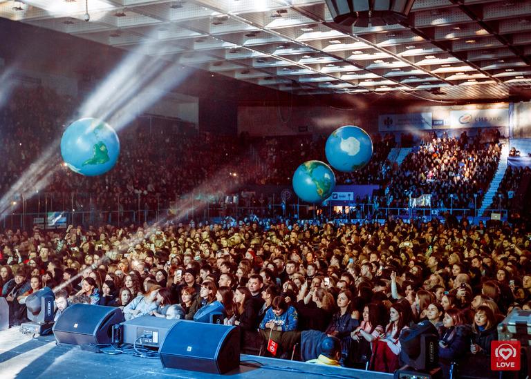 Big Love Show 2018 в Новосибирске