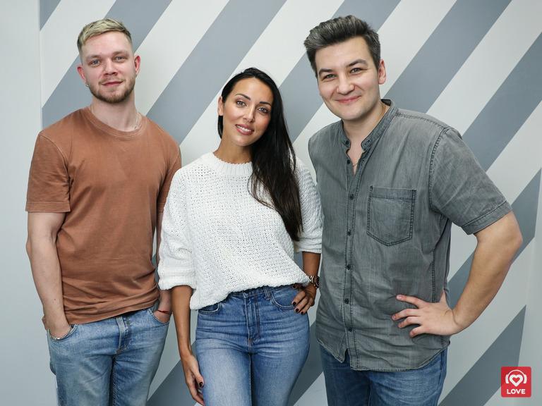 Алсу и Красавцы Love Radio