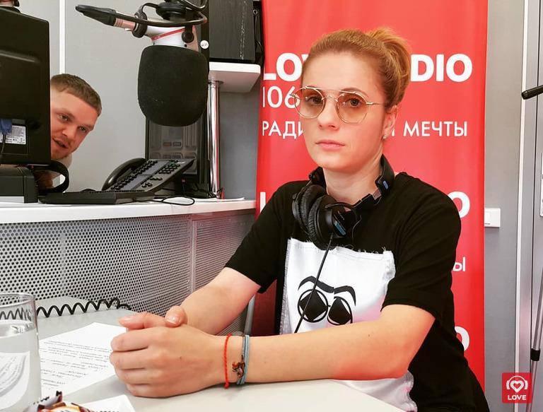Наталья Андреевна и немножко Денис Курочкин