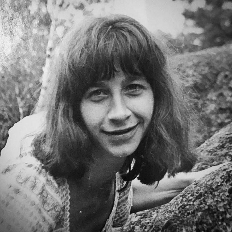 Валерия Киселева (мама Ивана Урганта)