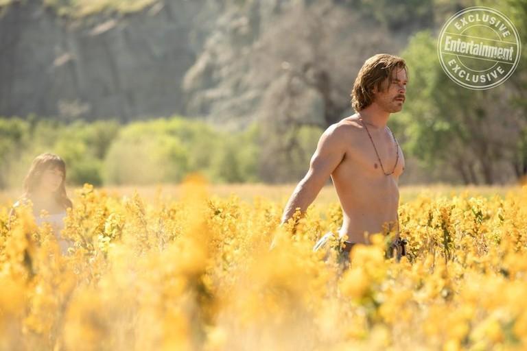 Крис Хемсворт, кадр из фильма