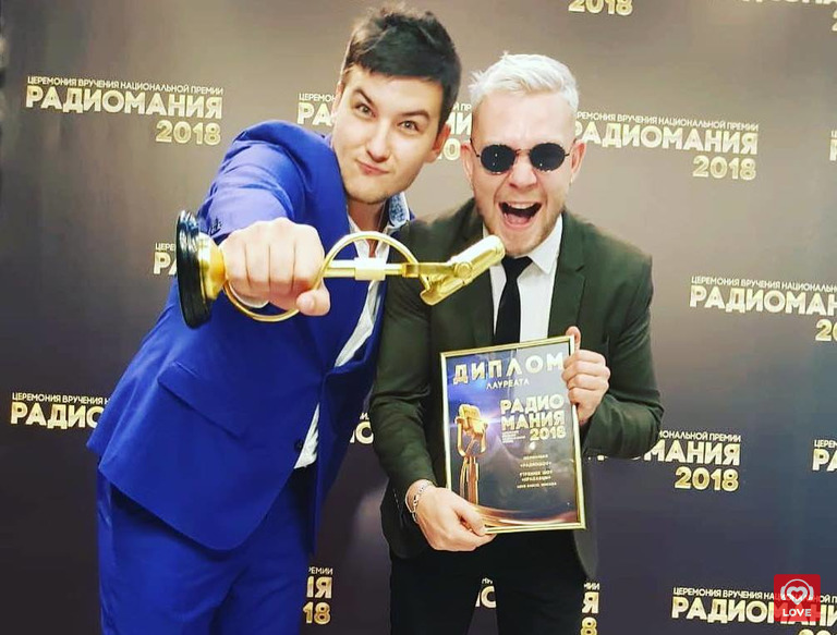 Александр Соколов и Денис Курочкин